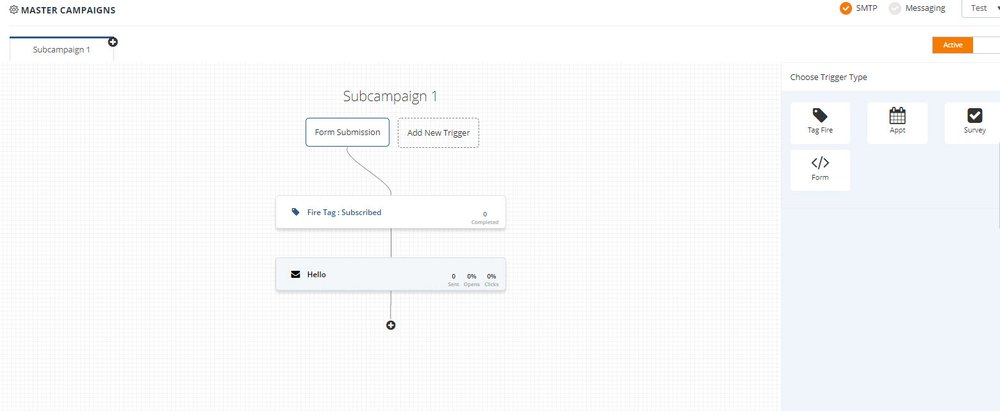 Automated responses in Appointment Engine.