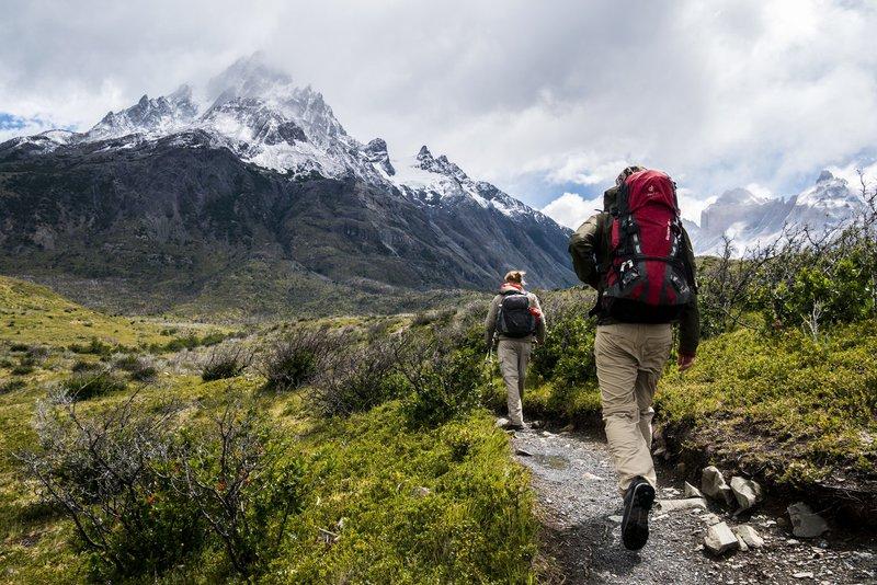trekking company