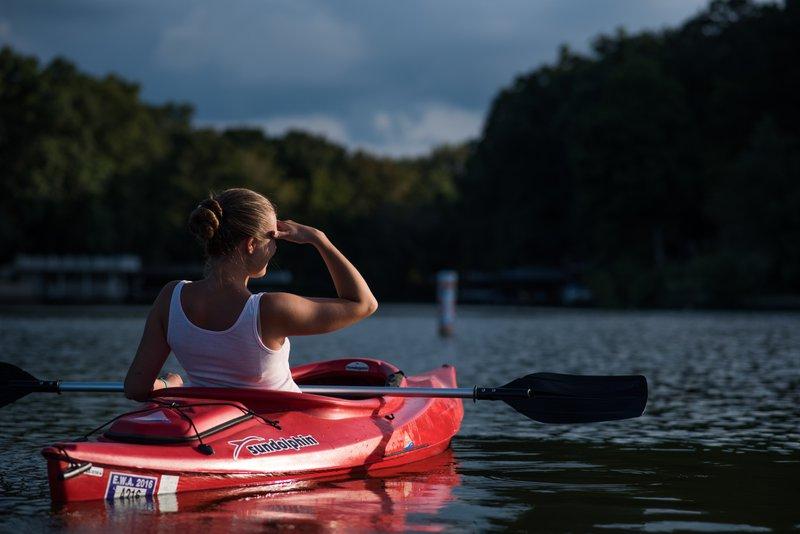 kayak company,kayak tour