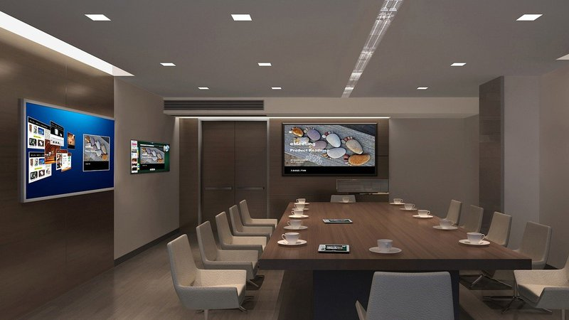 Conference & Multi-Purpose Facility Management Software