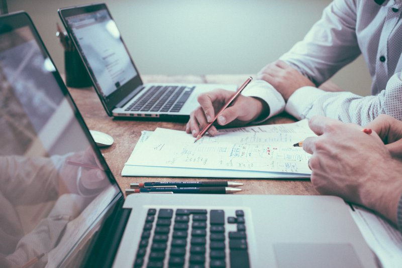 Finance professionals Scheduling SOftware