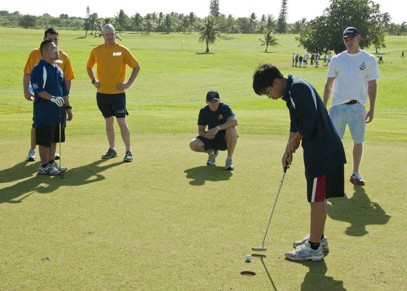Golf Management Software