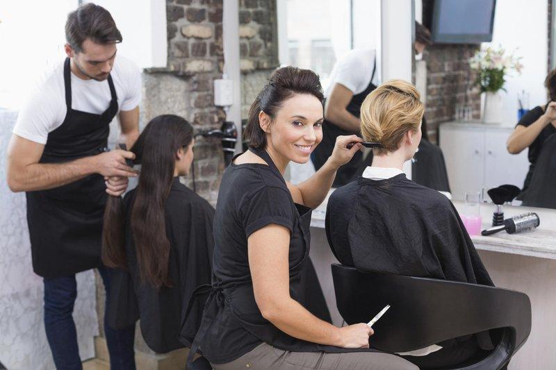 Salon Manager