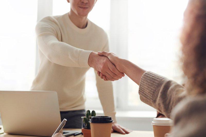 Online Staff Recruitment Process