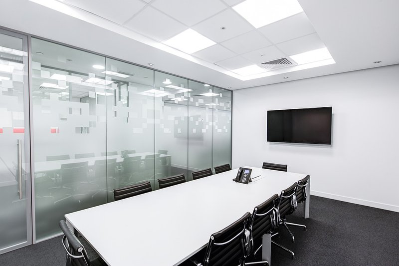 schedule conference rooms