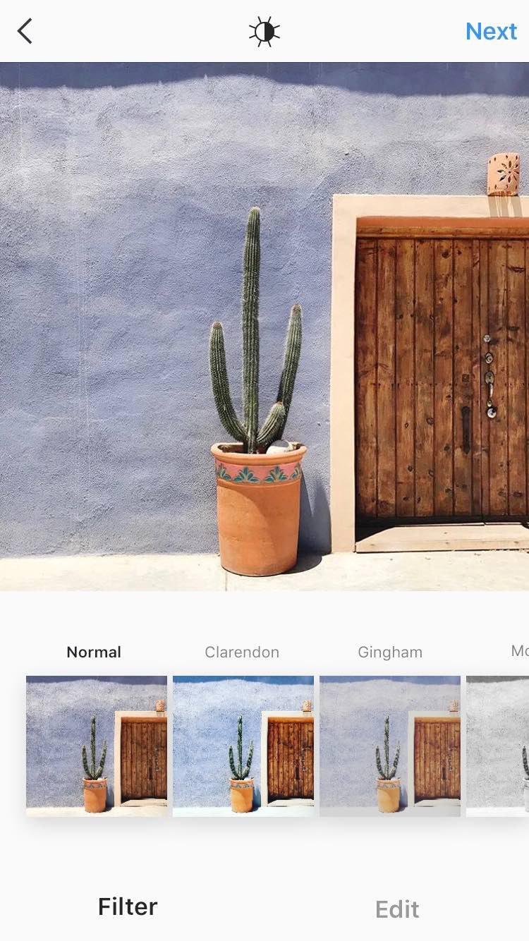 Instagram filters revolutionized images on social networks