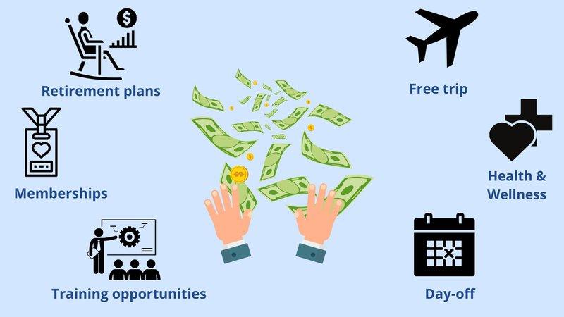 Non-monetary compensation image