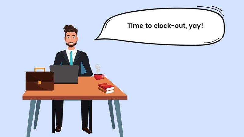 A job-oriented person representation