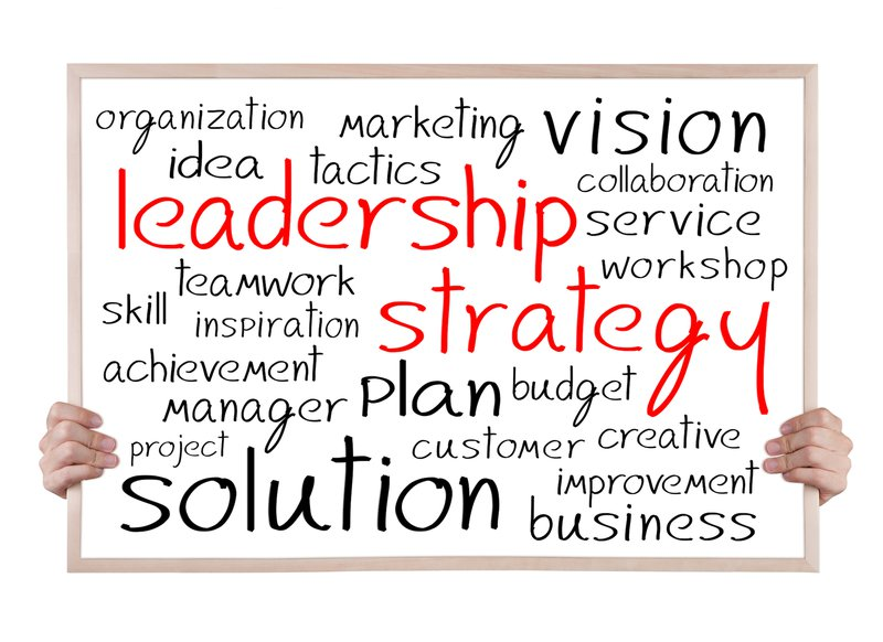esides vision, there are another characteristics common to all leaders