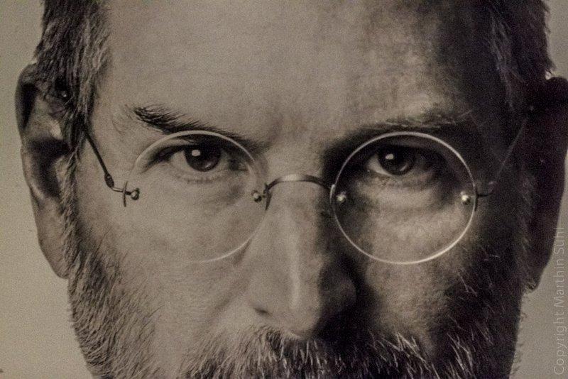 Steve Jobs Strategic Leadership