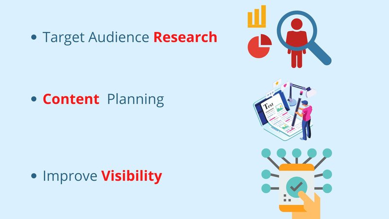 Planning Concentrated Marketing