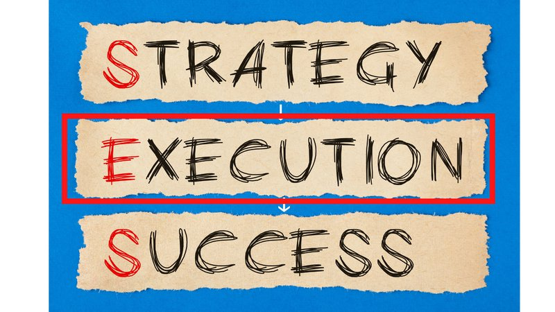 Concentrated Marketing execution
