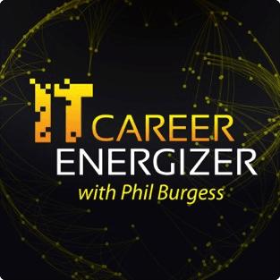 Career Change IT Career Energizer Logo