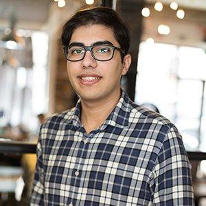 Amir Shahzeidi