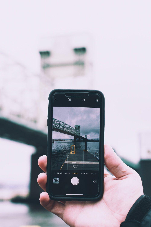 El 63% de las visitas a un sitio son desde un dispositivo móvil.