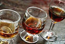 wine terms 101- fortified wine