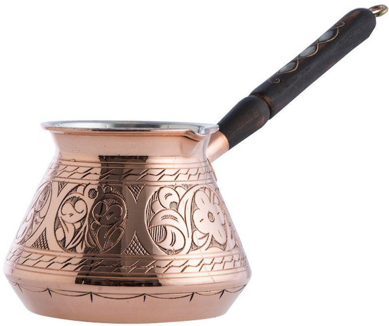 Copperbull Turkish Coffee Maker