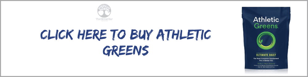 buy athletic greens