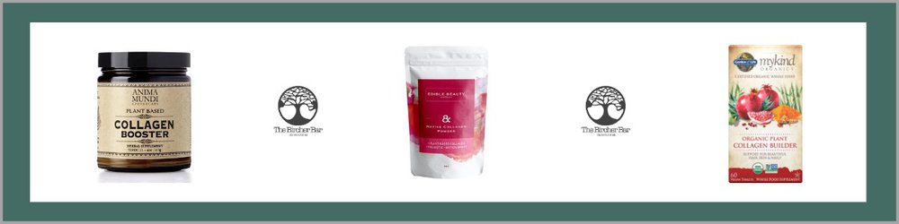 buy vegan collagen supplements