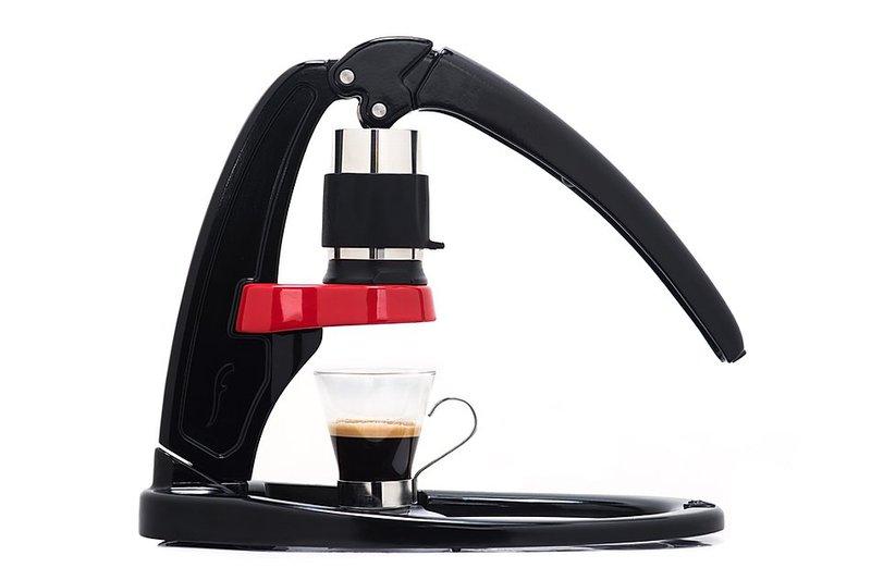 flair manual press espresso maker review