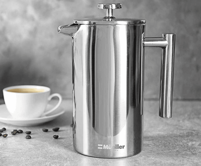 mueller french press review