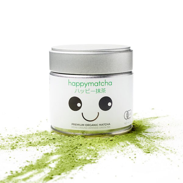 happy matcha australia