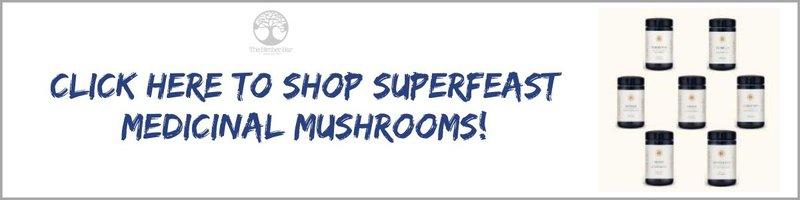 Shop SuperFeast Medicinal Mushrooms