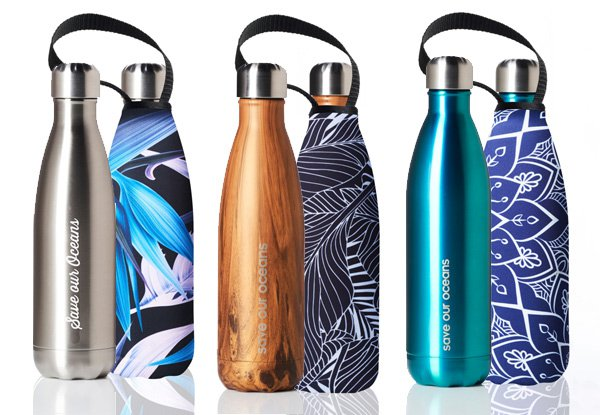 BBBYO Water Bottles