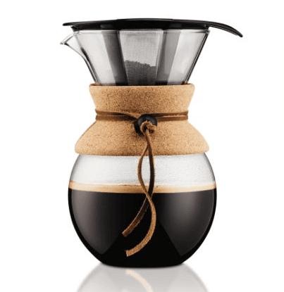 Bodum pour over coffee review