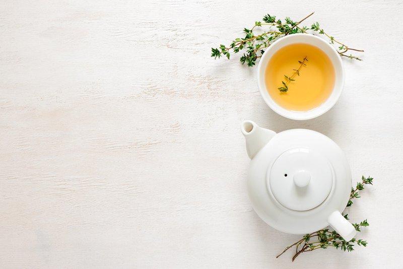 green tea for fat loss
