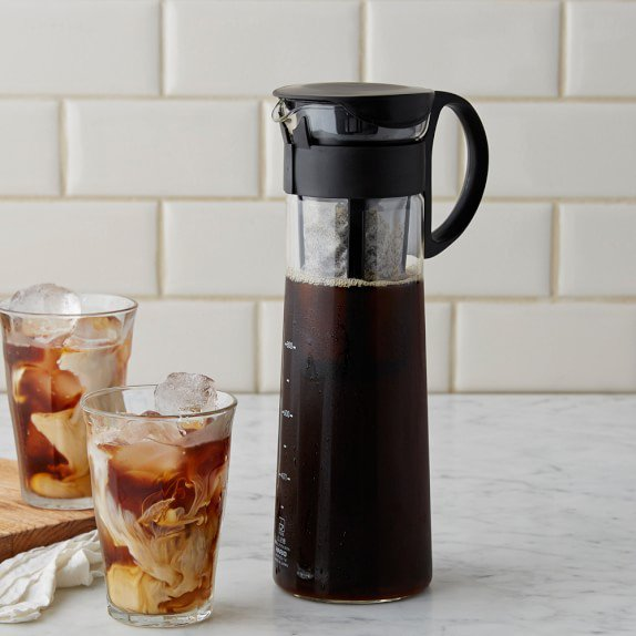 Hario cold brew coffee review