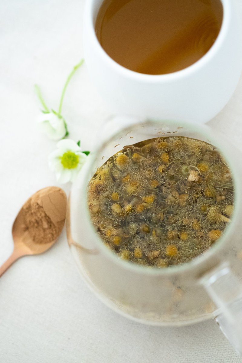 reishi sleepy tea recipe