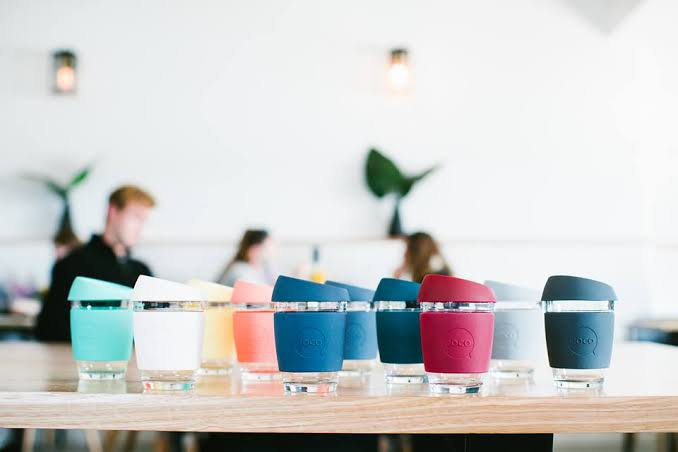 Joco Reusable Cups