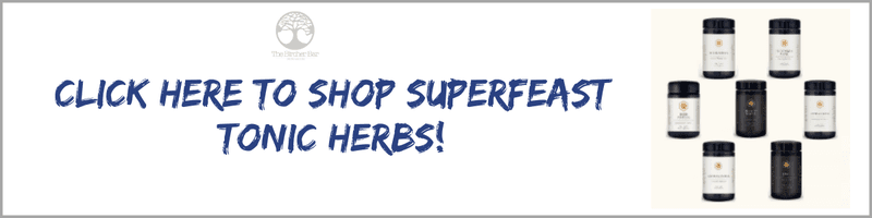 Buy SuperFeast Tonic Herbs