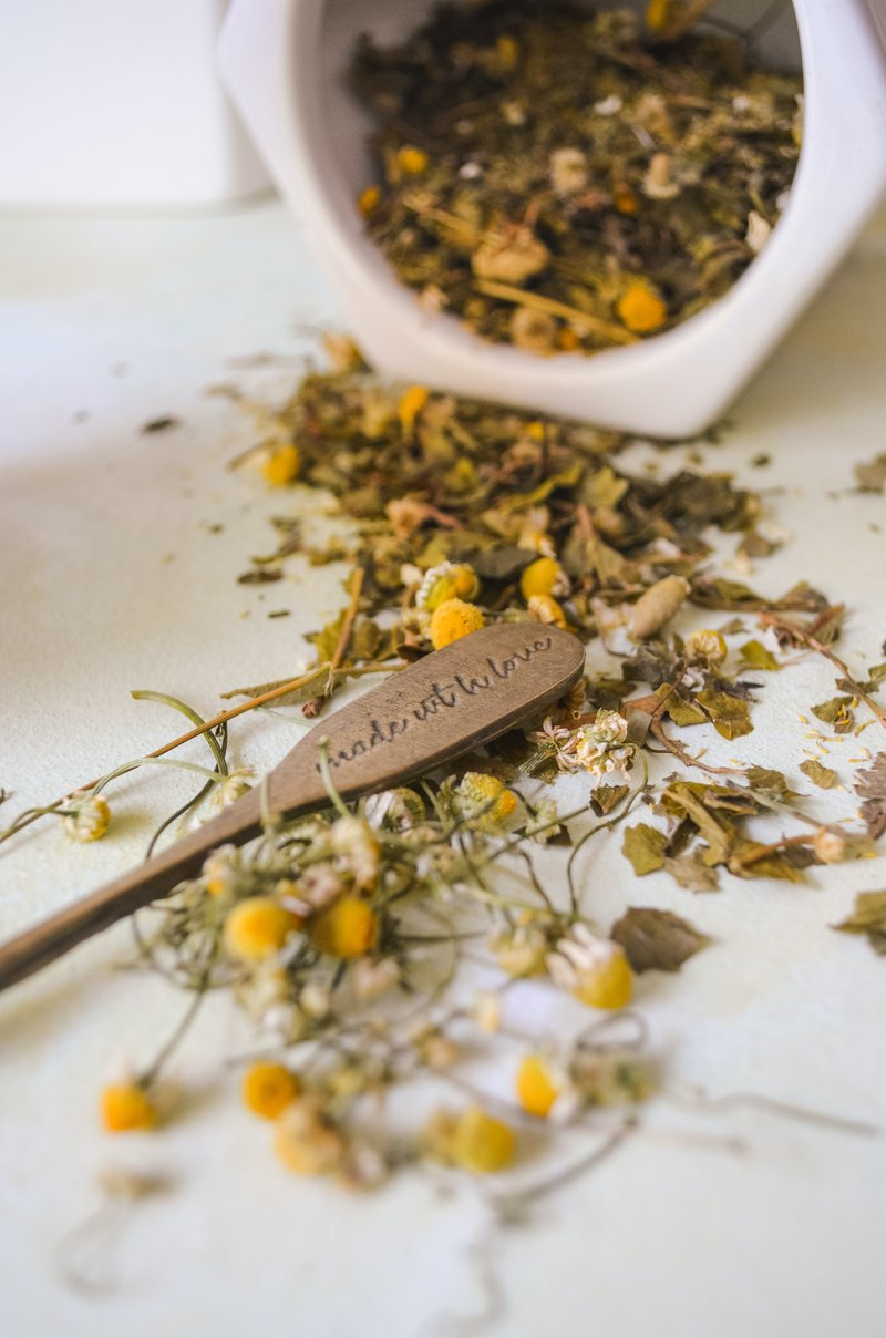 chamomile tea for fat loss