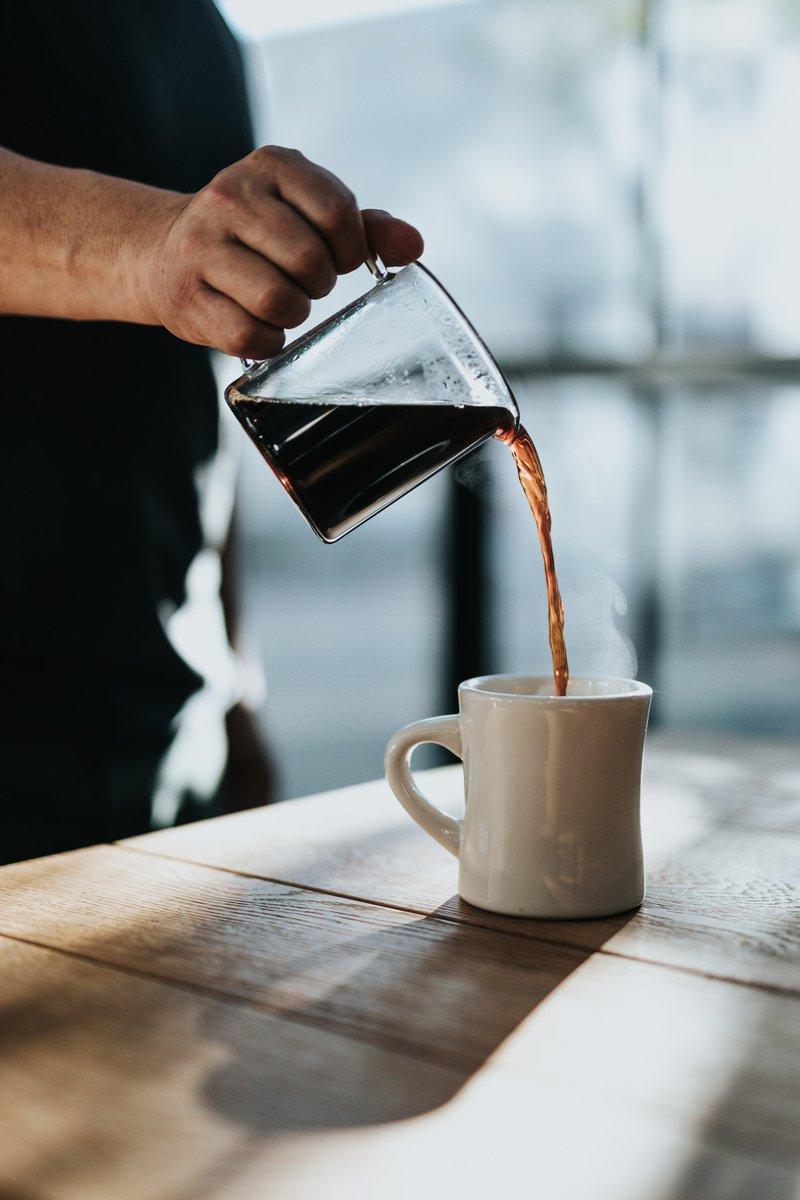 anxiety and caffeine