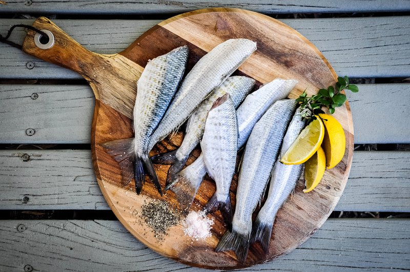fish oil for fat loss