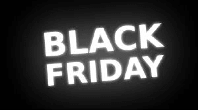 Why Black Friday matters