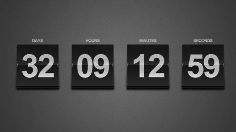 Urgency timer