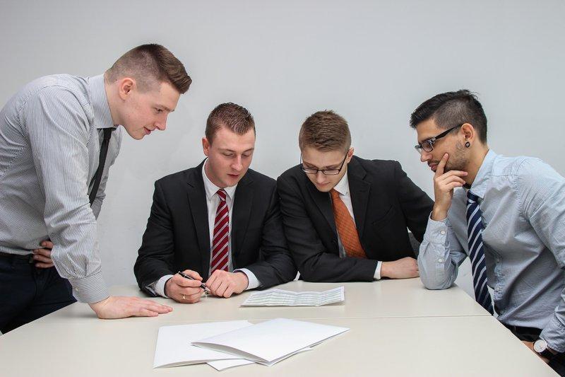 Analytics- HR data analysis