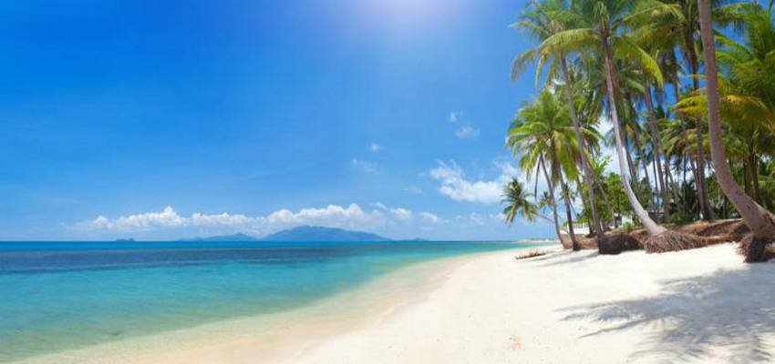 Lipa Noi Beach Koh Samui