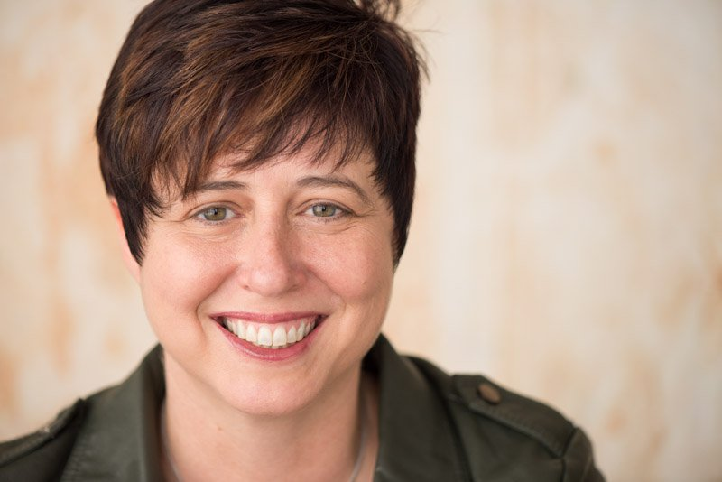 Jen McFarland, Women Conquer Business