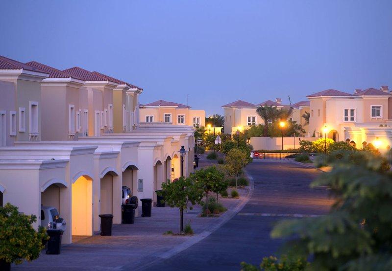 Arabian Ranches : s'installer en famille à Dubaï