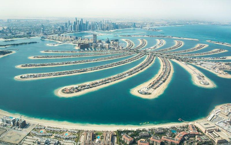 marché immobilier de Dubaï T2 2021