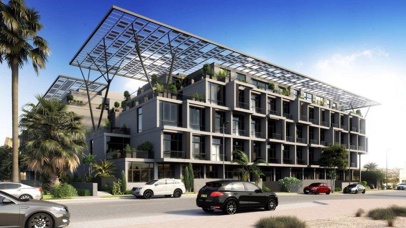 investir à Dubaï : Signature Livings