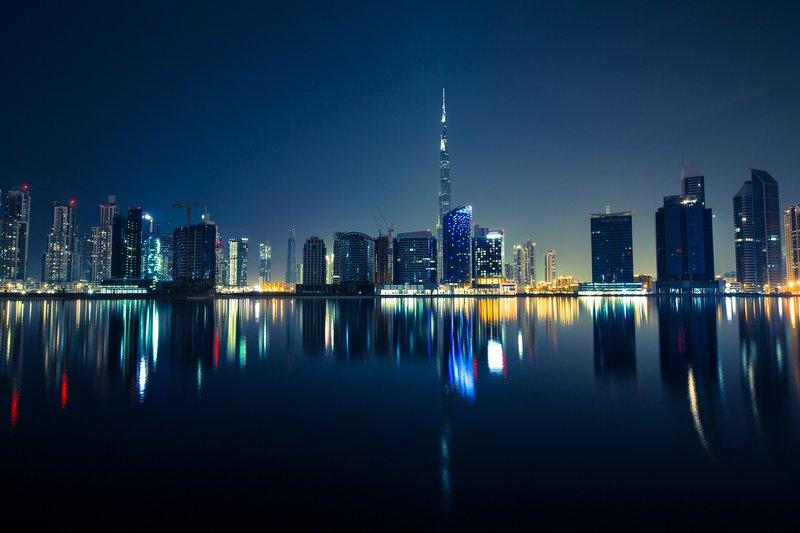 secteur immobilier de Dubaï 2021