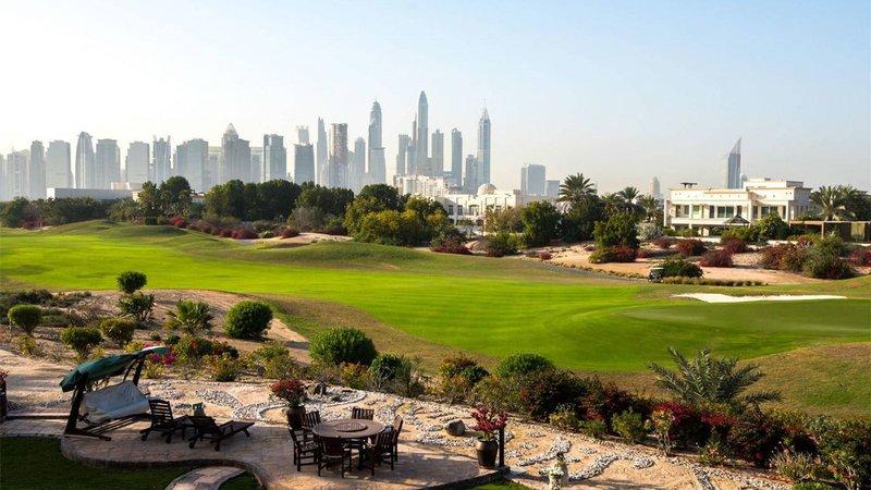 Emirates Living : acheter une propriété à Dubaï