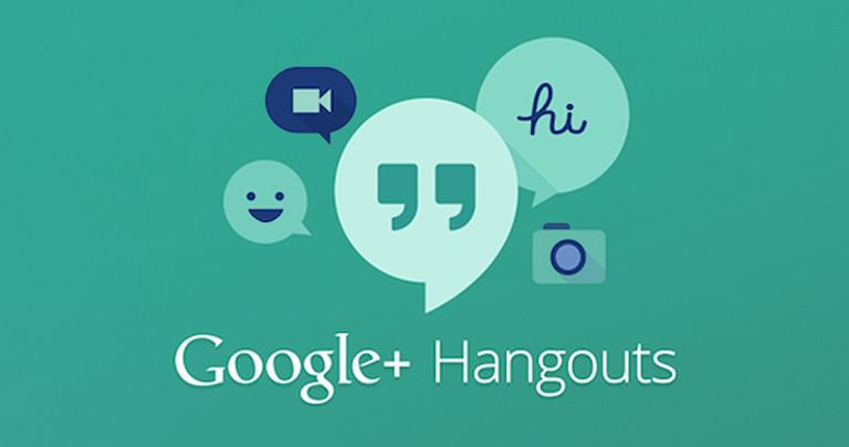 Google Hangouts, It can be used for instant messaging for business.