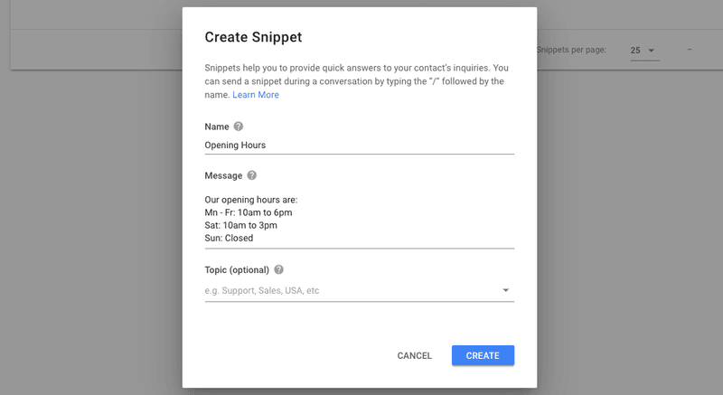 You can use Rocketbots as a Dialogflow CMS by using a Snippet and the Snippet Parameter to deliver responses.