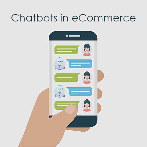 Chatbots in online shopping